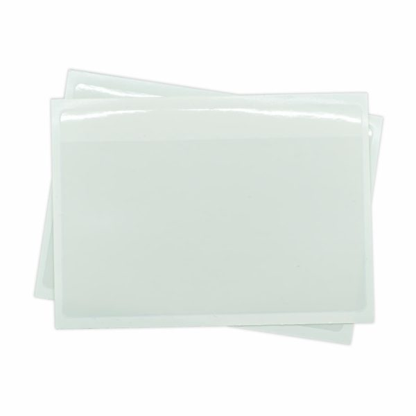 Easy Adhesive Add-On Pockets (2 Pack)