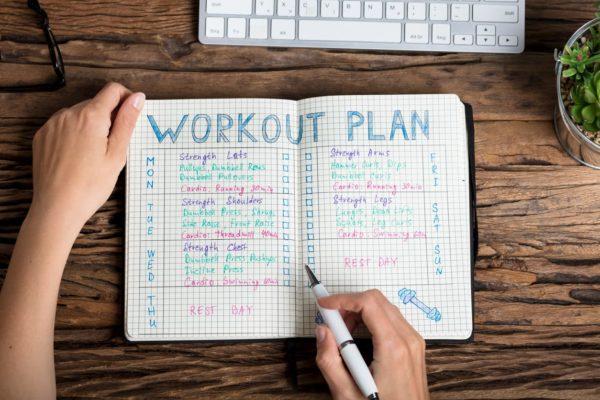 Grid Layout Planner